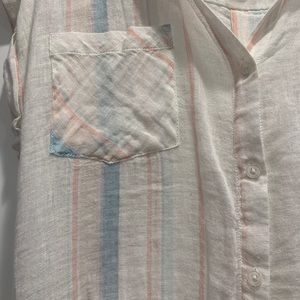 Thread & Supply Tops - Short Sleeve Button Up